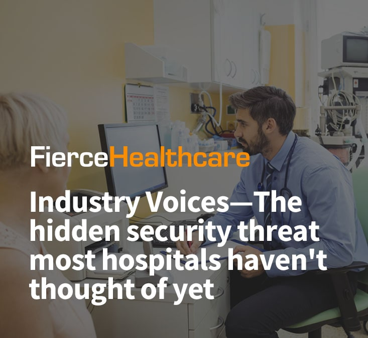 Fierce Healthcare Press
